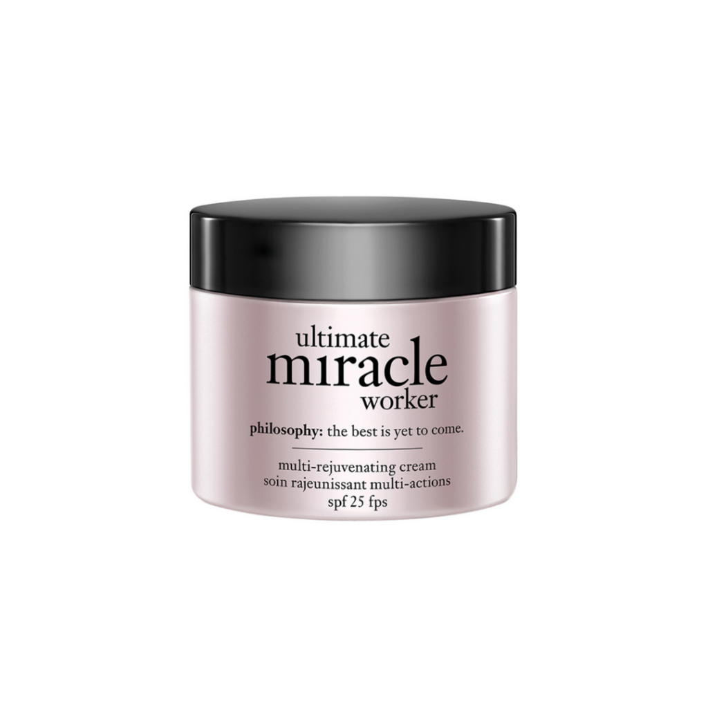 Philosophy - Ultimate Miracle Worker SPF 30 Moisturizer