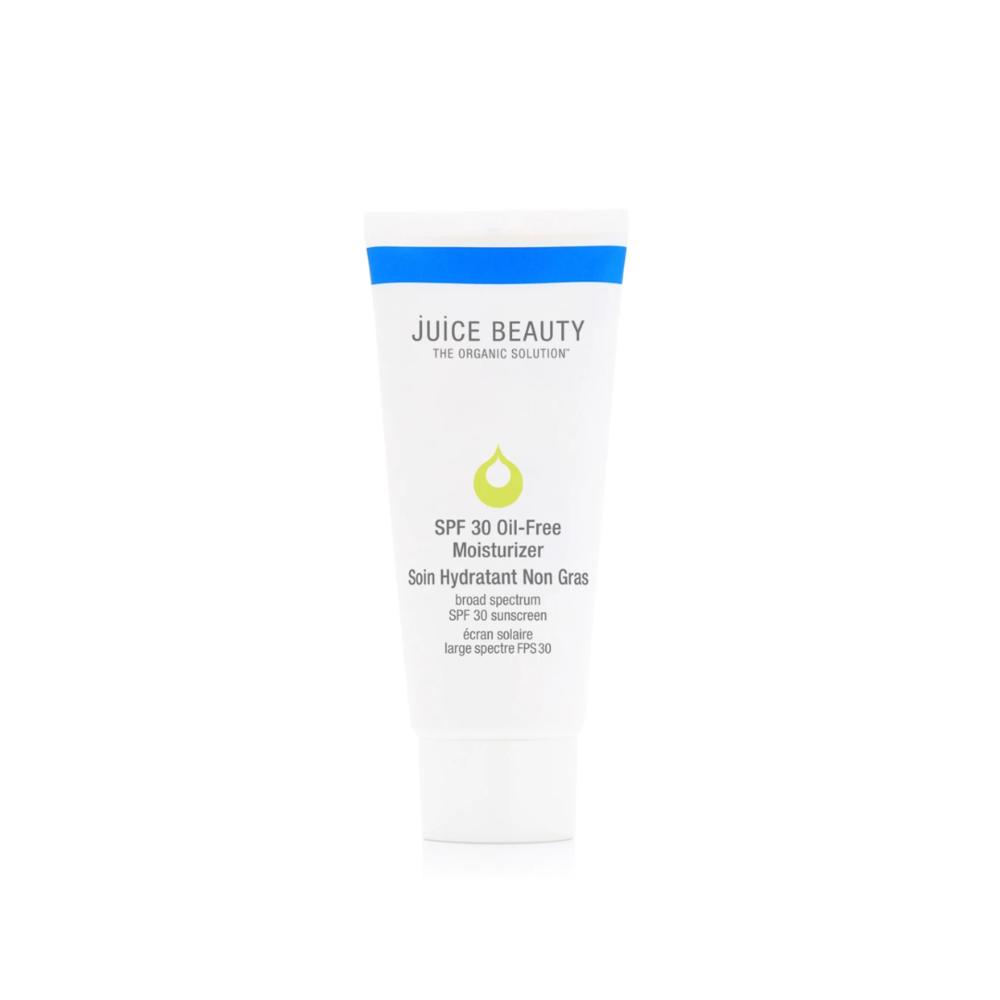 Juice Beauty - SPF 30 Oil-Free Moisturizer included hyaluronic acid