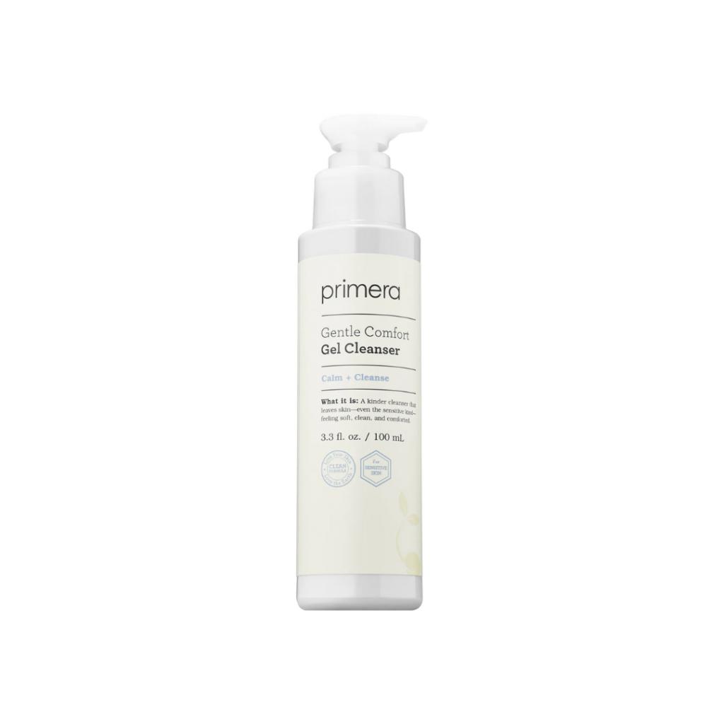 Primera - Gentle Comfort Gel Cleanser for Sensitive Skin good for skin barrier repair